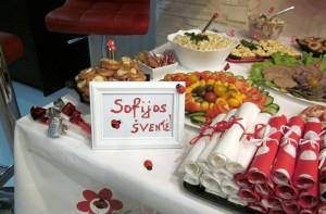 Boružėlės gimtadienis
