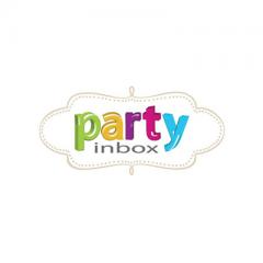 PARTY INBOX – teminė šventinė atributika ir dekoracijos