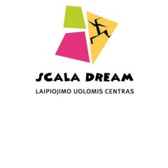 scala dream logo