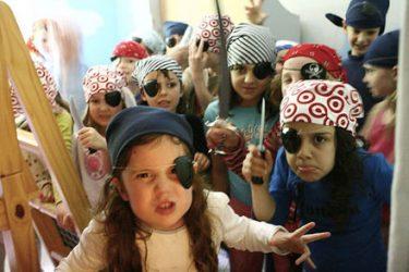 teminiai renginiai vaikams šiauliai