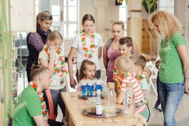 vaiko gimtadienis scala dream