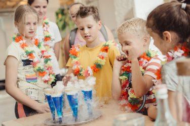 vaikų šventė klaipėda