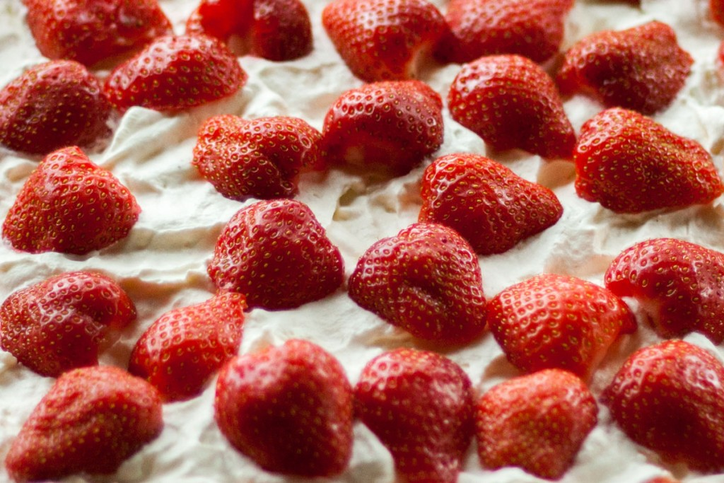 Greitai paruošiamas tortas vaikų gimtadieniams
