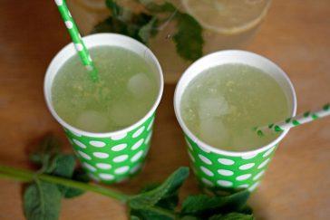naminis limonadas