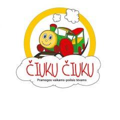 Čiuku čiuku – vaikų žaidimų erdvė