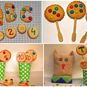 gimtadienio mugė, rugsėjo 1-osios sausainiai