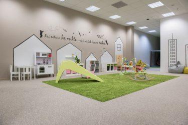 žaidimų kambarys vaikams vilnius