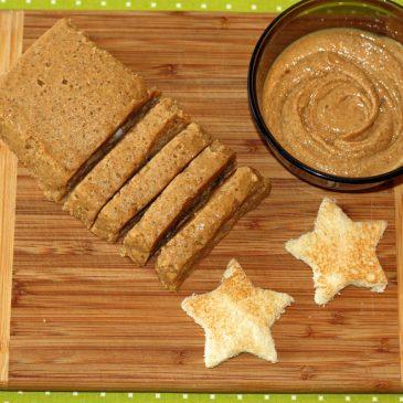 Kaip padaryti riešutų sviestą o iš jo chalvą