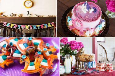 vaikų gimtadienio fotosesija
