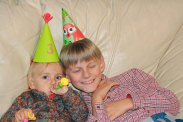gimtadienio kepurėlės vaikams