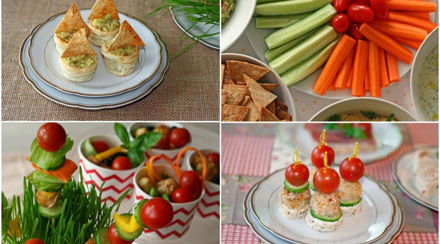 Daržovės vaikų gimtadieniui, gimtadienio mugė
