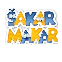 Šakar Makar – žaidimo kambarys