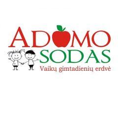 Adomo sodas – vaikų gimtadienių erdvė
