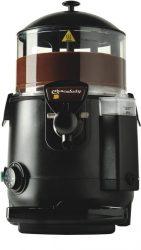 karšto šokolado aparatas nuoma šventei