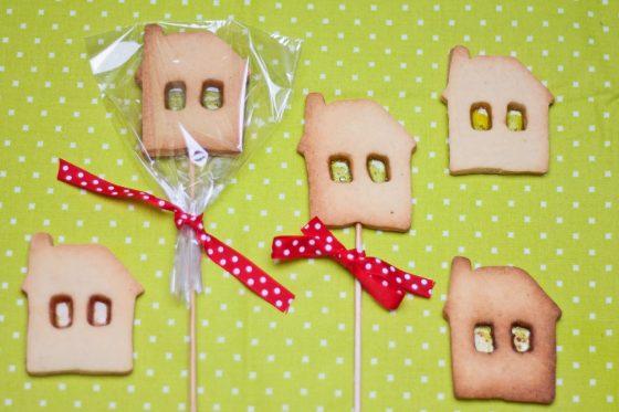 sausainiai vaiko gimtadienio lauktuvems