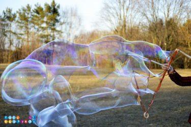 kur užsakyti muilo burbulus