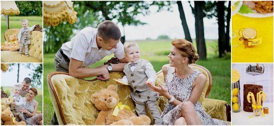 subtilios šeimos fotografijos gimtadienio mugė