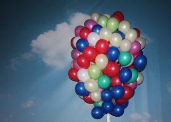 balionų puokštė kur užsakyti