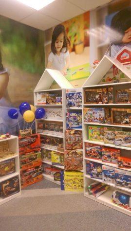 mediniai žaislai kur pirkti