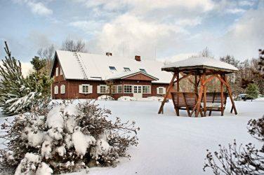 vaikų gimtadieniai pajūryje žiemą