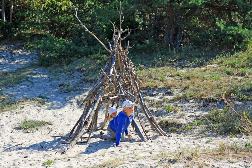 vasaros žaidimai vaikams