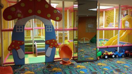 žaidimų kambarys rokiškis