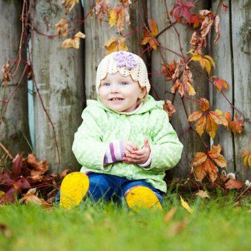 Kaip fotografuoti vaikus rudenį?