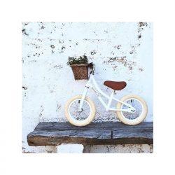 kokybiškas stilingas balansinis dviratis