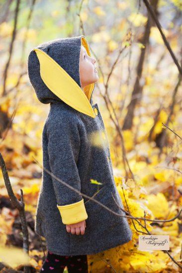 rudeninė fotosesija