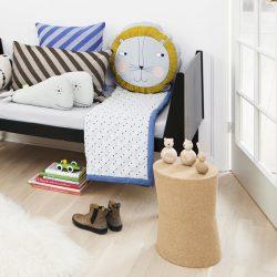 stilingas vaiko kambarys