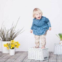 vaikų fotosesija vilnius