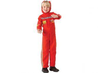 žaibas makvynas kostiumas nuoma