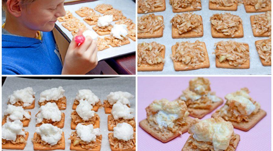 gamina vaikai greiti pyragėliai putėsiai gimtadienio mugė