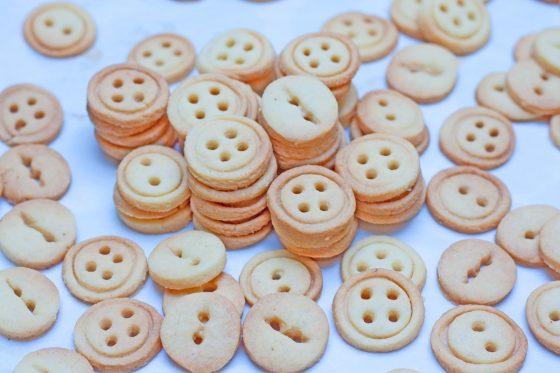 sausainiai vaikų gimtadieniui
