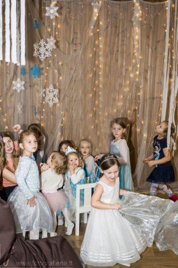 vaikų vakarėliai kaunas