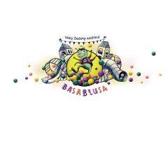 Basa Blusa – vaikų žaidimų aikštelė