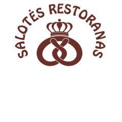 salotės restoranas logo