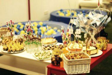 kur švęsti mažylių gimtadienį vilnius