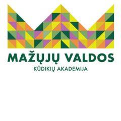 mažųjų valdos logo