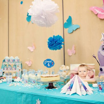 vaiko gimtadienis pirkinių krepšelyje