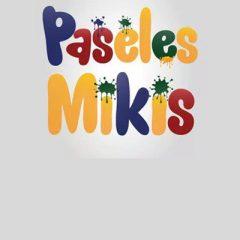 Pašėlęs Mikis – vaikų pramogų centras