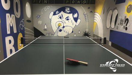 stalo tenisas kur žaisti vilnius