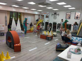 vaikų kambarys vcupe