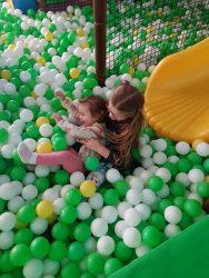 erdvė vaikų šventei žaliakalnis