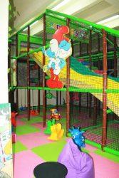 naujas žaidimų kambarys kaune