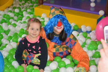 vaikų šventės savanorių prospektas