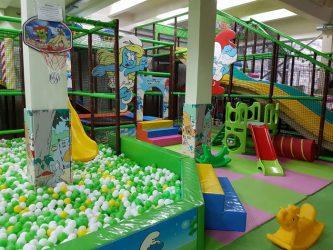 vaikų žaidimų kambarys savanorių prospektas