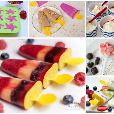 Naminiai ledai – 10 paprastų receptų