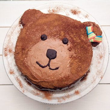 tortas vaikams meškiukas gimtadienio mugė