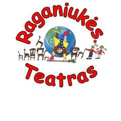 Raganiukės teatro kavinukė